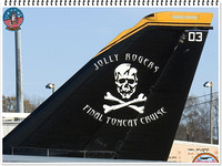 JOLLY ROGERS -Final Tomcat Cruise