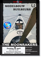 THE MOONRAKERS 2017