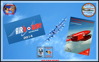 AIR SHOWS IN THE U.K. 2014