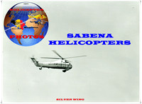 SABENA HELICOPTERS